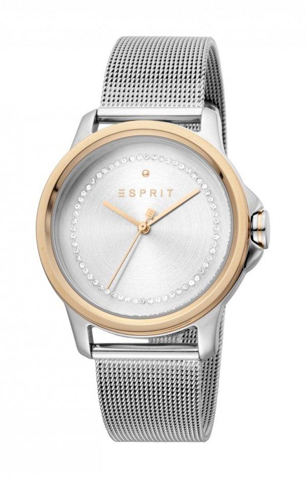 Zegarek Esprit Damski ES1L147M0115