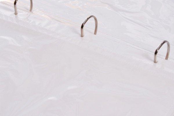Album 10x15 na 500 zdjęć bordowy