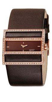 Stylowy zegarek esprit cascade rosgold es103072003 i fotoksiążka gratis