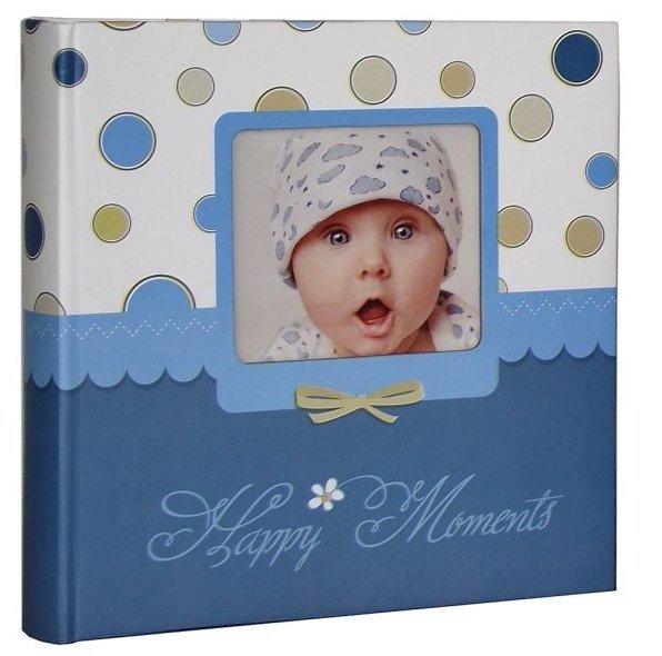 Dziecięcy album 10x15 na 200 zdjęć z opisem - dla chłopca