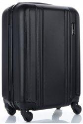 Palubní kufřík 4 kolečka značky Madisson černá