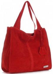 Dámské kabelky Vittoria Gotti Univerzální červená