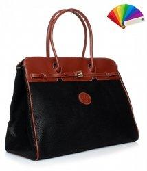 Cestovní taška firmy david jones černá