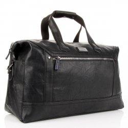 Univerzálne cestovné tašky David Jones čierny