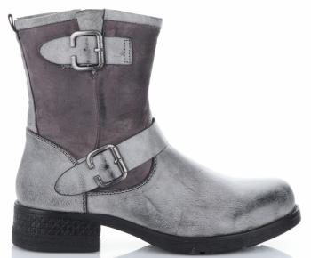 Univerzální Dámské boty Lady Glory šedé