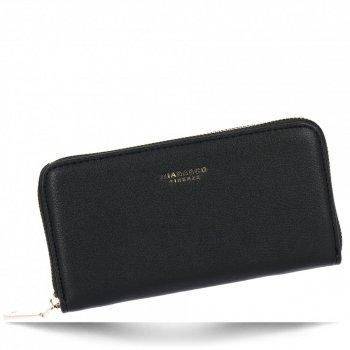 Univerzální Dámská Peněženka XL Diana&Co Černá