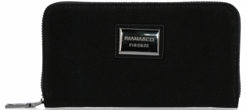 Damski Portfel Diana&Co Firenze Czarny
