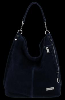 Vittoria Gotti všestranné XXL kožené tašky sú ideálne pre každodenné nosenie