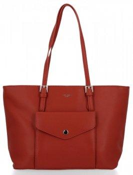 Univerzálna Klasická dámska taška veľkosti XL David Jones