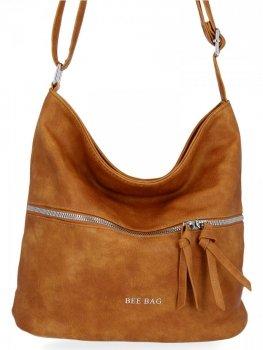 Bee BAG univerzálna taška ženy Messenger Bag Suzy svetlo červená
