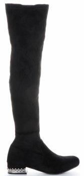 Módne dámske topánky od Sergio Todzi čierny