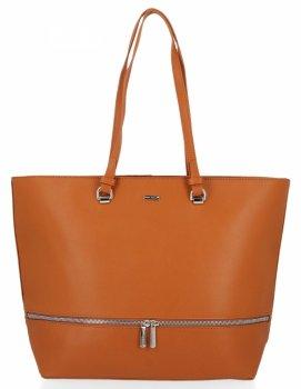 Klasické dámske tašky vo veľkosti XXL z David Jones Ryšavka