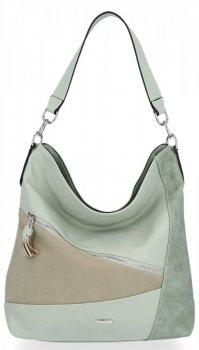 Módna a všestranná dámska taška od David Jones Mint