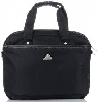 Cestovná taška Snowball s batožinou Mount čierny