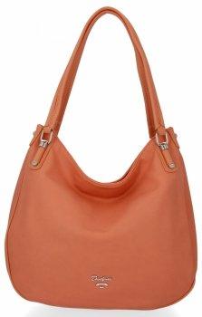 Univerzálna dámska príležitostná taška David Jones Coral