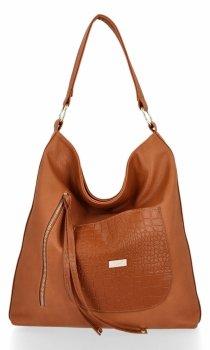 Univerzálne dámske tašky Conci vo veľkosti XL Ruda