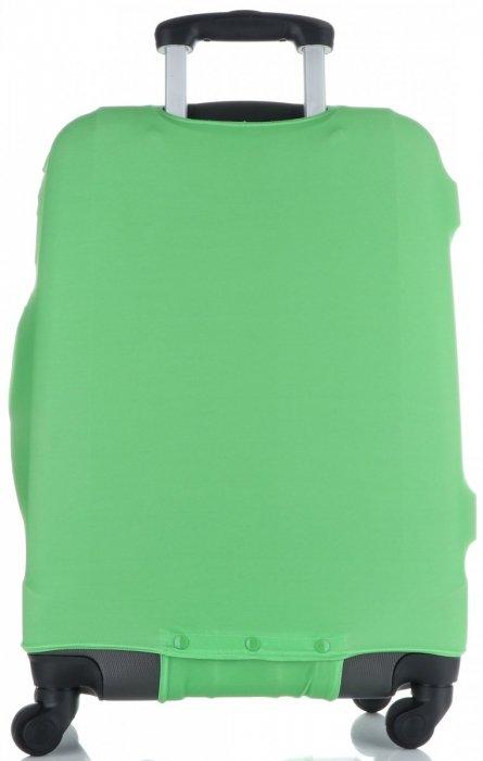 Obal na kufr Snowball M size Unisex zelená