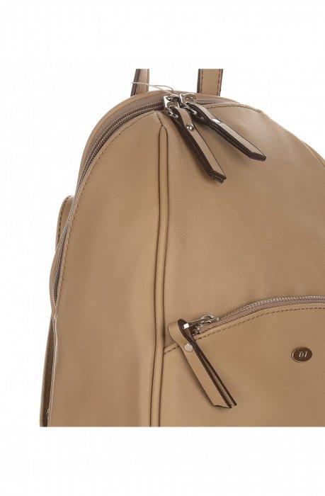 Plecaczek Firmy David Jones Camel
