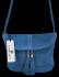 Uniwersalna Listonoszka Skórzana na co dzień w rozmiarze M firmy Vittoria Gotti  Jeans