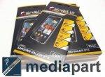 ZAGG INVISIBLE SHIELD FOLIA OCHRONNA NA FRONT do SAMSUNG GALAXY S2 i9100 i9105