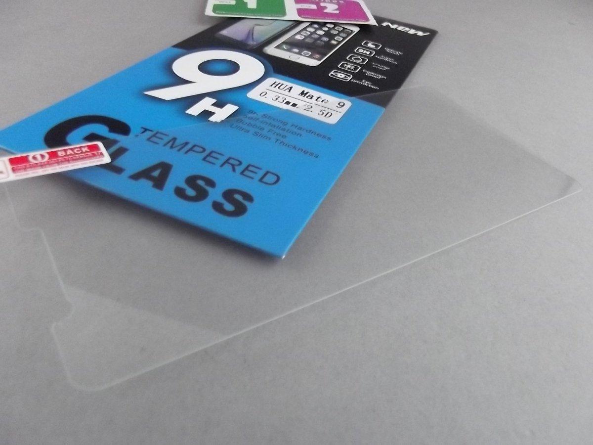 szkło hartowane ochronne szyba 9h 0 3mm do huawei mate 9
