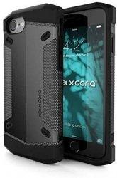 X-Doria RUMBLE - Etui iPhone 7/8 (4.7) (Black)