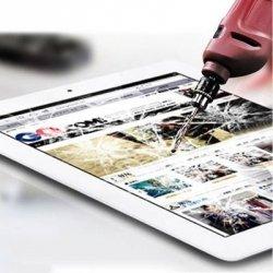 SZKŁO HARTOWANE - SZYBKA OCHRONNA 9H Apple Apple iPad 2 3 4