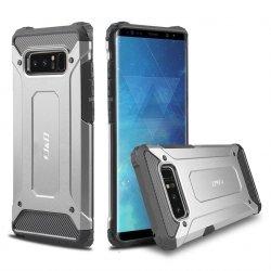 Rugged Armor Dual Layer Hard Shell Etui Samsung Galaxy NOTE 8 (grey)