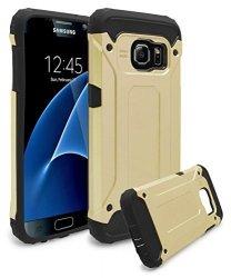 Dual Rugged Case Armor - Pancerne etui - Samsung Galaxy S7