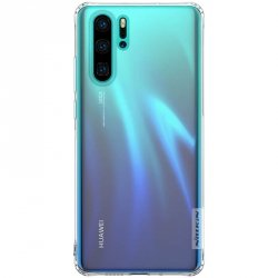 NILLKIN NATURE ETUI SLIM CASE - HUAWEI P30 PRO (clear)