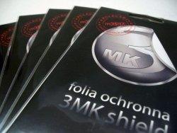 3MK SHIELD SUPERMOCNA FOLIA OCHRONNA Samsung GT-S5380 Wave Y (2 szt.)