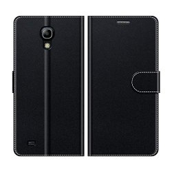 COODIO Etui Wallet Case do Samsung Galaxy S4 MINI