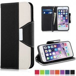 VAKOO Etui Book Case - Apple iPhone 7/8 (4.7)
