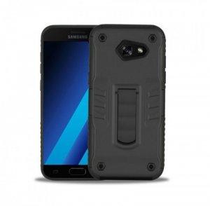 Armor Case Etui z podstawką - Samsung Galaxy A3 2017 (black)