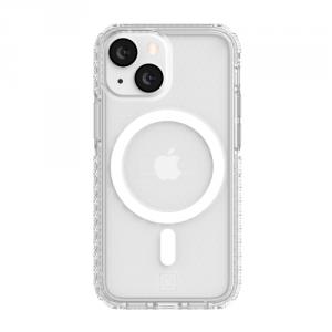 Incipio Grip - obudowa ochronna do iPhone 13 kompatybilna z MagSafe (przezroczysta)