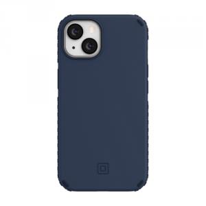 Incipio Grip - obudowa ochronna do iPhone 13 kompatybilna z MagSafe (granatowa)