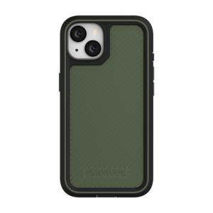 Survivor Earth - obudowa ochronna do iPhone 13 (wild fern)