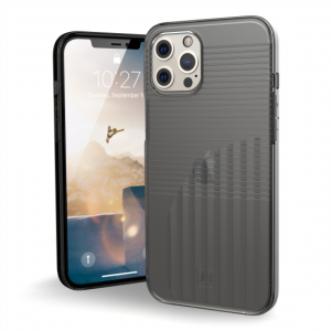 UAG Aurora [U] - obudowa ochronna do iPhone 12 Pro Max (Ash)