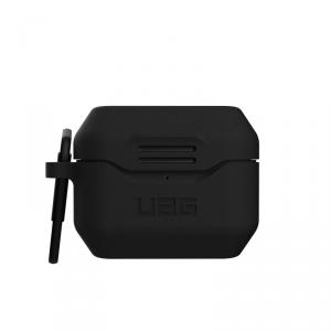 UAG V2 - obudowa silikonowa do Airpods Pro (czarna)