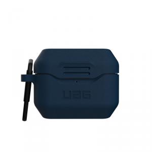 UAG V2 - obudowa silikonowa do Airpods Pro (granatowa)