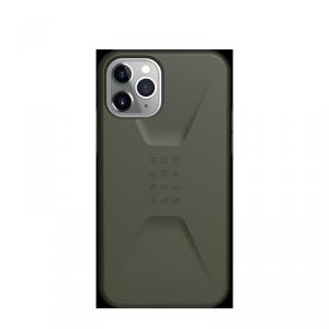 UAG Civilian - obudowa ochronna do iPhone 11 Pro (olive drab)