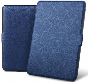 TECH-PROTECT SMARTCASE KINDLE PAPERWHITE IV/4 2018/2019 NAVY