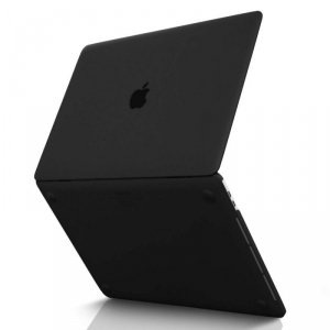 TECH-PROTECT SMARTSHELL MACBOOK PRO 16 2019 MATTE BLACK