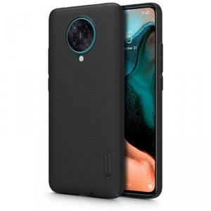 NILLKIN FROSTED SHIELD XIAOMI POCO F2 PRO BLACK