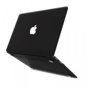 TECH-PROTECT SMARTSHELL MACBOOK AIR 13 MATTE BLACK