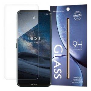 Tempered Glass szkło hartowane 9H Nokia 8.3 5G (opakowanie – koperta)