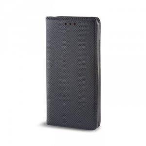 Etui Flip Magnet LG K10 2017 czarny