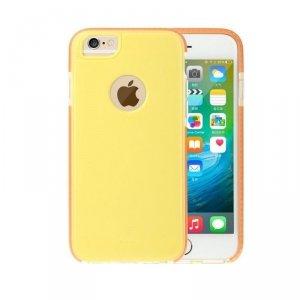 Etui Baseus Jump IPHONE 6/6S PLUS żółte JMAPIPH6SP-0Y
