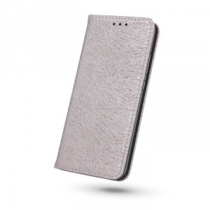 Etui Flip Magnet IPHONE 6 różowy shine