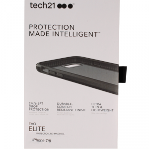 Etui pancenre Tech21 elite Iphone 7+ 8+ plus
